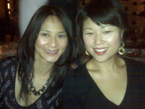Mai and Judy