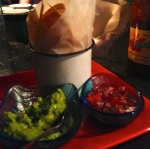 Guacamole from Brickhouse